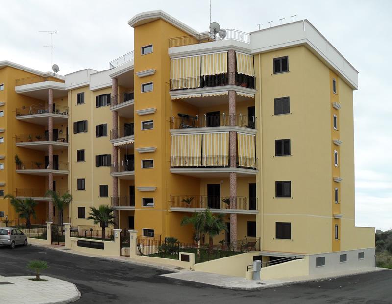 Progetti e costruzioni coema costruzioni edili - Progetti e costruzioni porte ...
