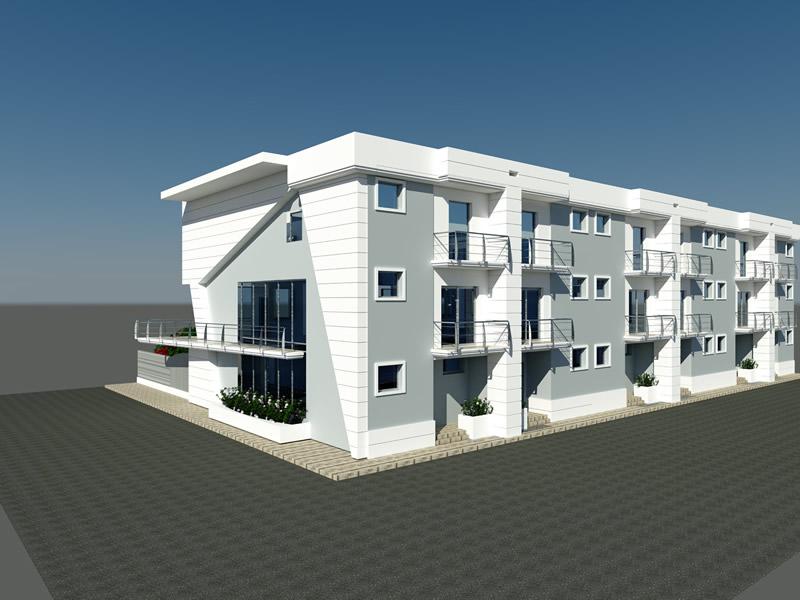 Progetti Esterni Villette : Progetti e costruzioni coema costruzioni edili